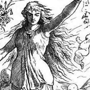 Ostara: Chasing History in Myth