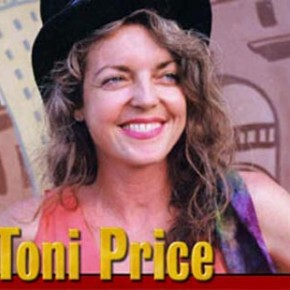 Take a Listen to Toni Price