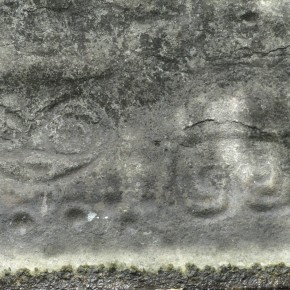 The Reef Bay petroglyphs are thought to be over 2,000 years old