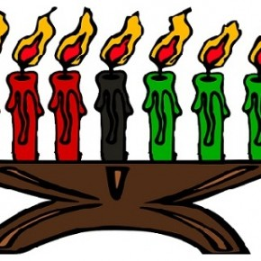 Learning About Kwanzaa