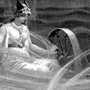 Frigg vs Freyja: What Does It Mean to Be a Strong Woman?