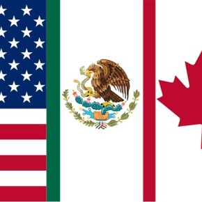 NAFTA: It's What's for Dinner