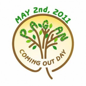 May 2nd is International Pagan Coming Out Day
