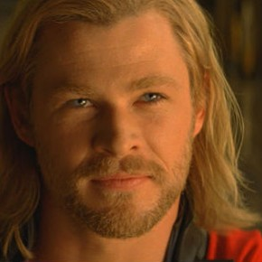 Oh Thor, Mighty God of Thunder!
