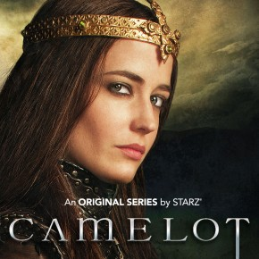 Magic and Women in Camelot (the Starz series)
