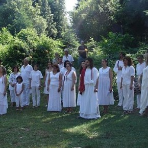 Group Practice in Paganism: One size does not fit all