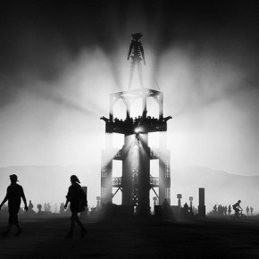 Burning Man Celebrates 25 Years of paganism