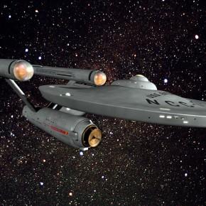 Star Trek's Seven Life Lessons: How do the Pagan Princesses Measure Up?