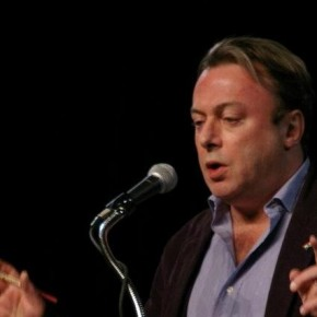 A Tribute to Christopher Hitchens
