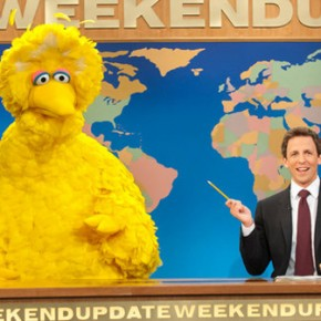 Political Hot Button Issues: Big Bird is Worth It