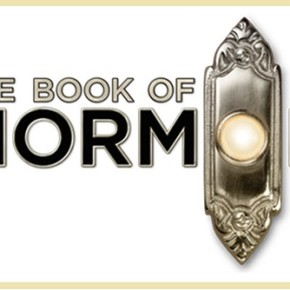 "The Princess and the ""Book of Mormon"""