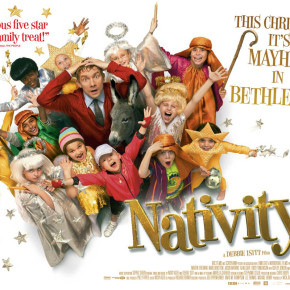 Christmas Day Movie Recommendation - Nativity! (2009)