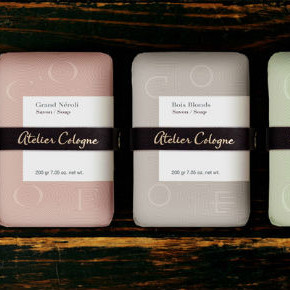 Soap Labels: The Good, the Bad and the Dirty