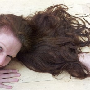 The Rapunzel Conundrum: The Delight and Plight of Having Long Hair