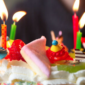 The (un)Sacredness of Birthdays