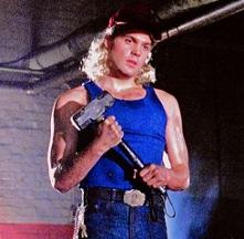 Vincent D'Onofrio as Dawson (Thor) in AiB