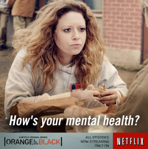 OitNB Mental Health
