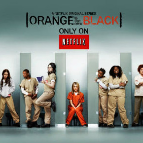 Orange is the New Black has Jax Thinking About Punishment and the US Prison System